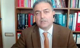 Βασιλακόπουλος: Αν το παιδί σου νοσήσει σοβαρά θα τρελαθείς