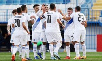Η Εθνική Ομάδα μπαίνει στη μάχη για το Παγκόσμιο Κύπελλο: Ισπανία-Ελλάδα με πολλές προσφορές από το Pamestoixima.gr