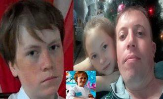 17χρονος σκότωσε με τσεκούρι την οικογένειά του επειδή δεν ήθελε να πάει σχολείο