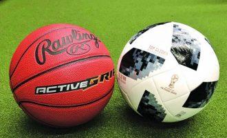 Εβδομάδα με φουλ δράση σε ποδόσφαιρο και μπάσκετ από το Pamestoixima.gr