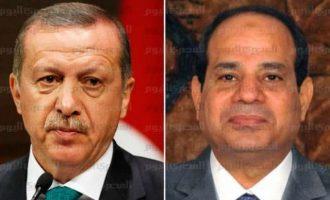 Η Αίγυπτος εξευτέλισε διπλωματικά την Τουρκία στις πρώτες μεταξύ τους διερευνητικές – Στα γόνατα οι Τούρκοι