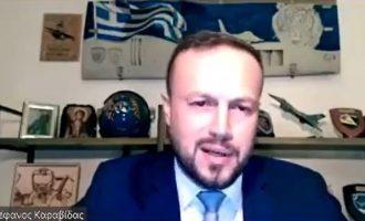 Ο Έλληνας εκπαιδευτής στα ΗΑΕ Στέφανος Καραβίδας εξηγεί γιατί η Τουρκία θα ηττηθεί