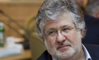 Αμερικανικές κυρώσεις σε Ουκρανό ολιγάρχη για εμπλοκή του σε διαφθορά
