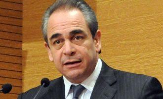 Μίχαλος: Σε θετική κατεύθυνση το ν/σ για τις δημόσιες συμβάσεις – Τα «γκρίζα» σημεία