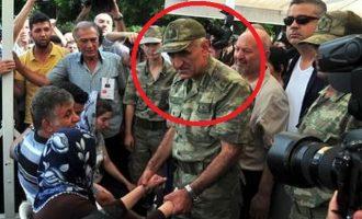 Σκοτώθηκε ο «πατέρας» των τουρκικών ντρον – Επέβαινε στο ελικόπτερο που έπεσε στη Ν/Α Τουρκία