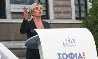 ΣΥΡΙΖΑ-ΠΣ: «Επικροτεί ή αποδοκιμάζει ο κ. Μητσοτάκης το πλιάτσικο της κας Νικολάου;»