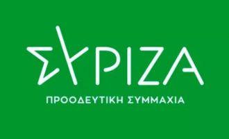 ΣΥΡΙΖΑ: Κυβέρνηση και Τράπεζα Πειραιώς είναι υπεύθυνες για την απαξίωση των μετοχών του Δημοσίου και των μικρομετόχων