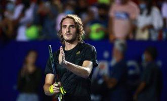 Δεν τα κατάφερε ο Τσιτσιπάς: Έχασε από τον Ναδάλ στον τελικό του Όπεν Βαρκελώνης