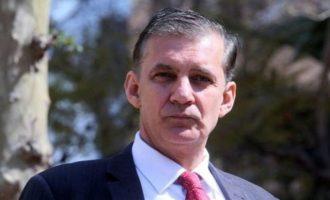 Δημόπουλος: Έρχονται χάπια κατά του κορωνοϊού