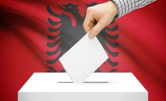 Αλβανία: Έκλεισαν οι κάλπες των βουλευτικών εκλογών – Τι δείχνουν τα exit poll