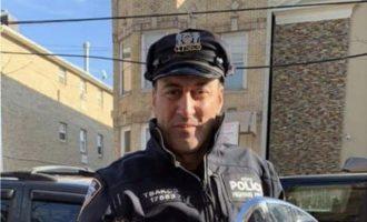 Τραγικός θάνατος για 43χρονο Έλληνα αστυνομικό στη Νέα Υόρκη