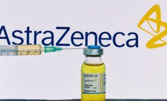Παναγιωτόπουλος: Το εμβόλιο της AstraZeneca έσωσε ζωές