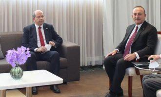 Τι επιδιώκουν οι Τούρκοι στην Άτυπη Πενταμερή για το Κυπριακό