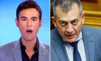 ΣΥΡΙΖΑ-ΠΣ: «Γιατί η κυβέρνηση κάλυπτε για 4 μήνες την απάτη 200.000 ευρώ του κ. Φουρθιώτη;»
