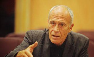 Ο Γιάννης Δημαράς θα συνεργαστεί με το κόμμα του Τράγκα