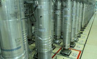 Το Ισραήλ κατέβασε τον διακόπτη στην πυρηνική εγκατάσταση του Ιράν