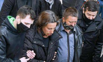 Οικονομική βοήθεια ζητούν οι γονείς που έχασαν τα παιδιά τους στο φονικό της Μακρινίτσας