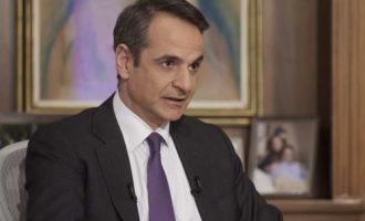 Ο Μητσοτάκης «βλέπει» Τσαβούσογλου και μετά «κάνει» υπουργικό