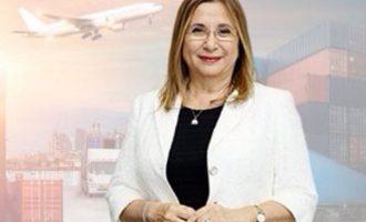 O Ερντογάν «έφαγε» την υπουργό Εμπορίου και σχημάτισε δύο νέα υπουργεία