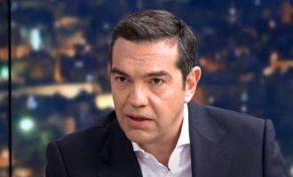 Τσίπρας: Ντροπή να έχουμε κυβέρνηση που δεν σέβεται τον κόπο των νοικοκυριών