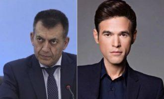 Βρούτσης: Ο Φουρθιώτης πήρε 200.000 ευρώ – Νέες αποκαλύψεις
