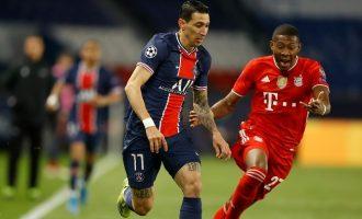 Champions League: Φουλ για «κούπα» η Παρί «πέταξε έξω» τη Μπάγερν