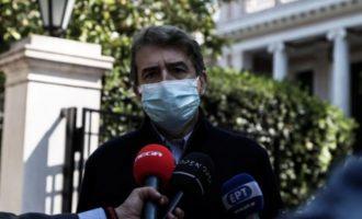 Χρυσοχοΐδης για φόνο Καραϊβάζ: Με εντολή πρωθυπουργού θα επισπευθούν οι έρευνες