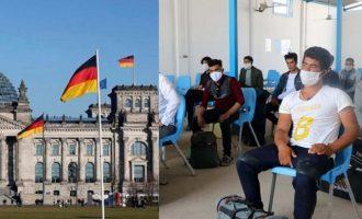 Γερμανικό Δικαστήριο: Παράνομες οι απελάσεις προσφύγων από τη Γερμανία στην Ελλάδα