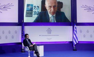 Αναπληρωτής ΓΓ του ΝΑΤΟ: Η Ελλάδα παράγοντας σταθερότητας σε Μεσόγειο και Ευρώπη