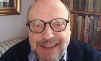 Αντώναρος: Ο Μητσοτάκης είχε αναφερθεί σε «αγορά» των πατεντών – Ο Μπάιντεν λέει ακριβώς το αντίθετο