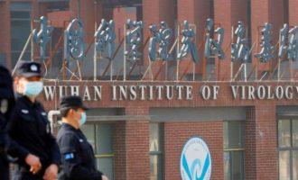Τι χρηματοδότησε η ΕΕ στο Ινστιτούτο Ιολογίας της Βουχάν – Απάντηση στην Καϊλή