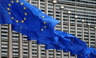 Η Τουρκία δηλώνει απογοητευμένη από τα συμπεράσματα του Ευρωπαϊκού Συμβουλίου