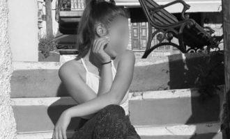 Γλυκά Νερά: Οι διαρρήκτες βασάνισαν την 20χρονη μάνα πριν τη στραγγαλίσουν