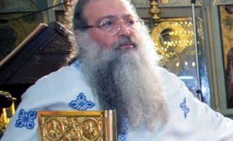 Πέθανε ιερέας «αρνητής» του κορωνοϊού
