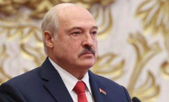 Λουκασένκο: Διεξάγεται υβριδικός πόλεμος κατά της Λευκορωσίας