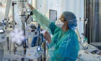 Χαλκίδα: Πέθανε από κορωνοϊό πλήρως εμβολιασμένη