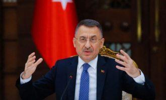 Το καθεστώς Ερντογάν καλεί τους μουσουλμάνους σε κοινή στάση (τζιχάντ) κατά του Ισραήλ