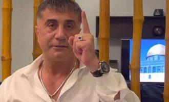 Στο στόχαστρο του μαφιόζου Πεκέρ ο γαμπρός του Ερντογάν – Προανήγγειλε αποκαλύψεις