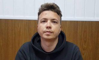 ΚGB Λευκορωσίας: Τρομοκράτης που πολεμούσε στην Ανατ. Ουκρανία ο Προτάσεβιτς