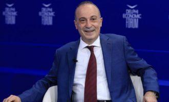 Γεώργιος Τρουλλινός (IDE): Μια καινοτόμος εγχώρια αμυντική βιομηχανία θα ενισχύσει την εθνική οικονομία