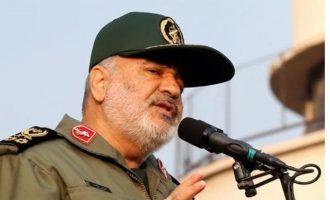 Oι Φρουροί της Επανάστασης στηρίζουν Χαμάς – «Έθνος εξοπλισμένο με πυραύλους η Παλαιστίνη»