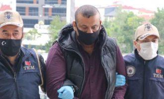 Η Τουρκία προστατεύει σε κατ' οίκον περιορισμό μακελλάρη του Ισλαμικού Κράτους