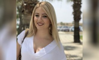 Kύπρος: Ποια είναι η 36χρονη που εξελέγη πρώτη γυναίκα πρόεδρος Βουλής