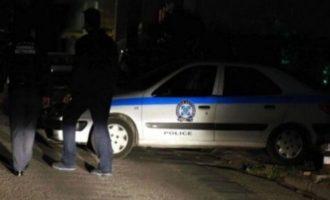 Κίσαμος: Συνελήφθη 56χρονος ως ύποπτος για το καυστικό υγρό στα μάτια 18χρονης