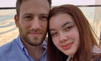 Φόνος Γλυκά Νερά: «Θόλωσε» με την Καρολάιν και την έπνιξε – Τι ομολόγησε