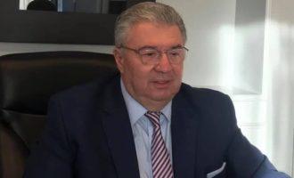 Χρυσουλάκης: Η Ελλάδα για πρώτη φορά μετά από δέκα χρόνια με θετικό αντίκτυπο στον διεθνή Τύπο