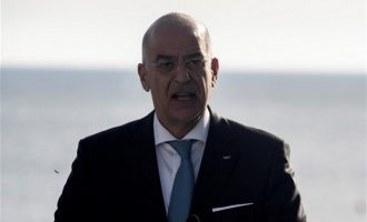 Δένδιας: Το ΝΑΤΟ πρέπει να δηλώσει ξεκάθαρα ότι η Τουρκία σφάλλει