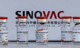 Πέθανε από κορωνοϊό η επικεφαλής των δοκιμών του κινεζικού εμβολίου στην Ινδονησία