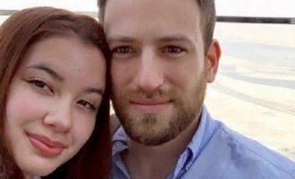 Δολοφονία Καρολάιν: Τι περιλαμβάνει η δικογραφία που απέστειλε στη Δικαιοσύνη η Αστυνομία