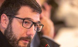Ηλιόπουλος: Οι ευθύνες βαραίνουν όσους επέτρεψαν το φιάσκο της διαφυγής Παππά
